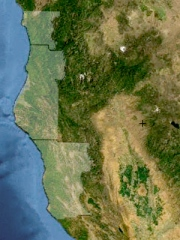 Del Norte, Humboldt and Mendocino Counties in California